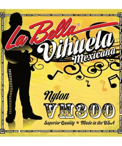 Le Bella Vihuela Strings