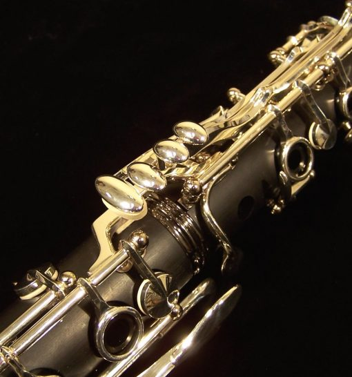 New Buffet Student Clarinet - Buffet Premium