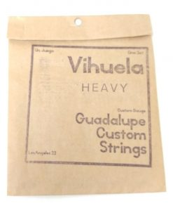 Guadalupe Vihuela Strings
