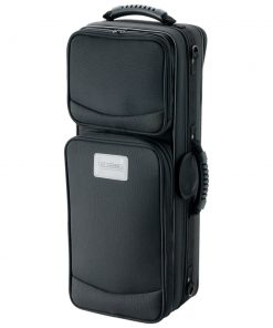 GL Cases GLI Series Soprano Sax Case (Dual Neck)