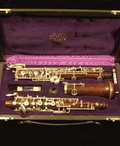 Used Loree Rosewood Oboe