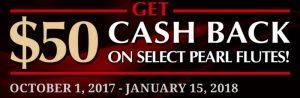 Pearl Quantz $50 Cash Back Rebate