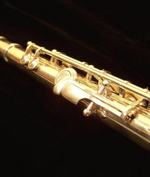 Used Powell 2100 Series Flute