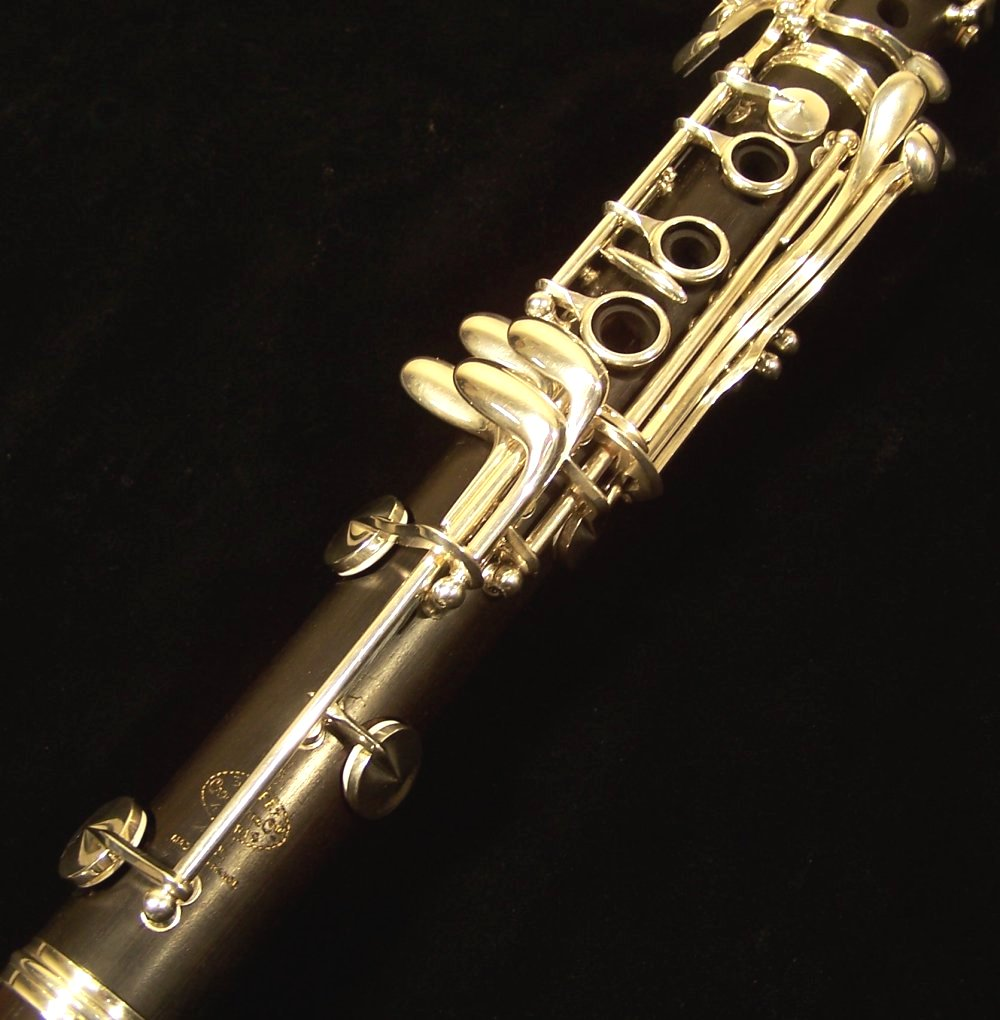 used buffet r13 prestige clarinet proshop overhauled rh kesslerandsons com used buffet r13 a clarinet for sale buy used buffet r13
