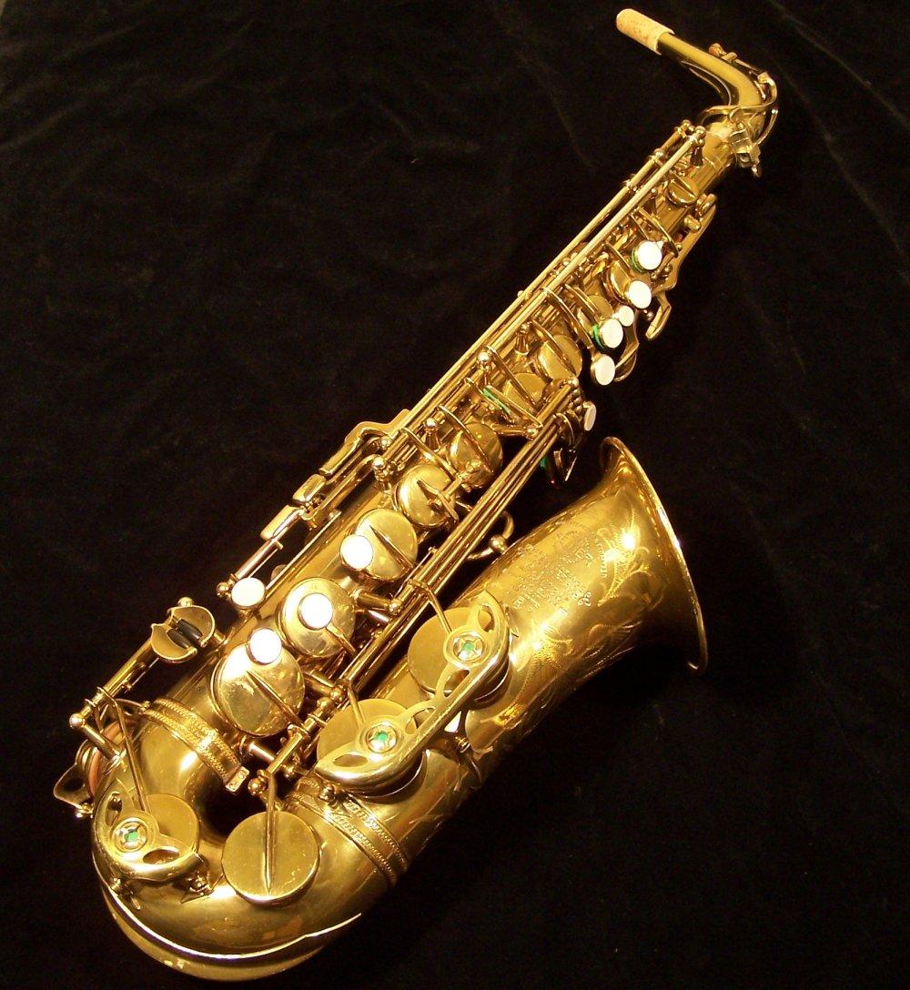 dating selmer clarinet Ulm