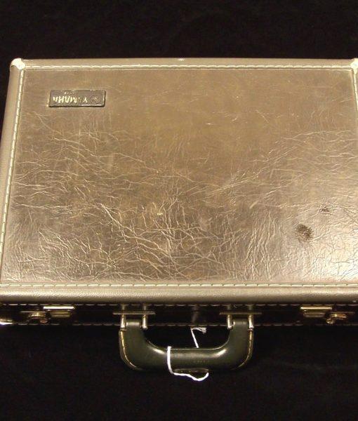 Used Yamaha YCL-72A Clarinet (key of A)