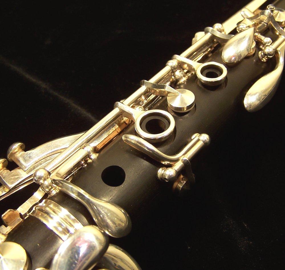 Used Yamaha Bari Sax For Sale