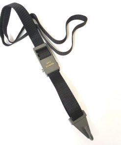Ray Hyman Neck Strap - Slim-Line Model
