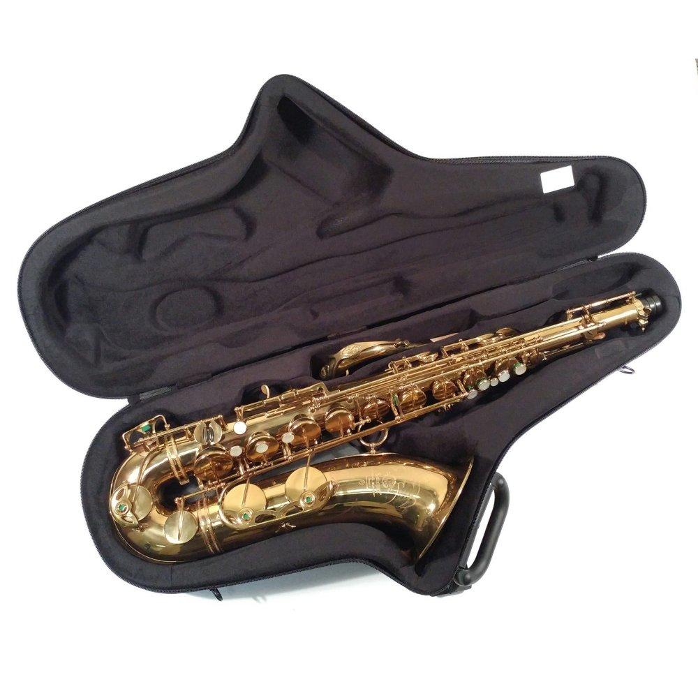 Buescher sax