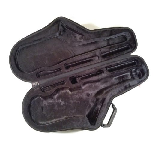 "GL Cases GLE Series ""Gigging"" Tenor Sax Case"
