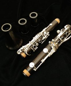 Kessler Custom Artist Series Wood Clarinet - 2nd Generation