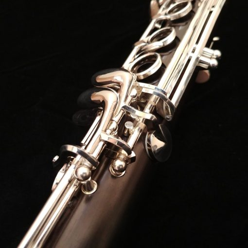 Kessler Custom Artist Series Wood Clarinet