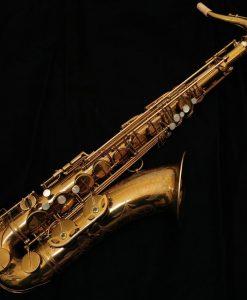 1955 Selmer Mark VI Tenor Sax #62957