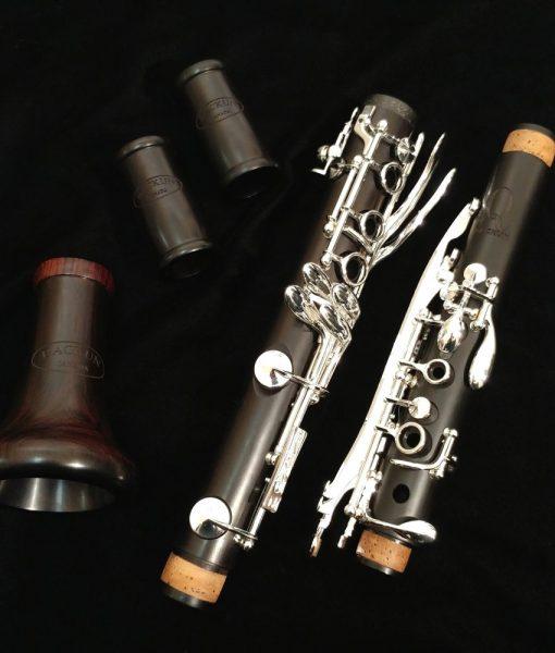 Backun Model Q Clarinet