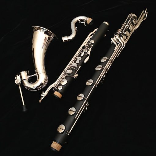 Kessler Custom Low C Bass Clarinet - 2nd Generation
