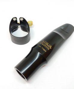 Kessler Custom Modern Classical Bari Sax Mouthpiece