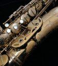 1969 Selmer Mark VI Tenor Sax – Overhauled #139712