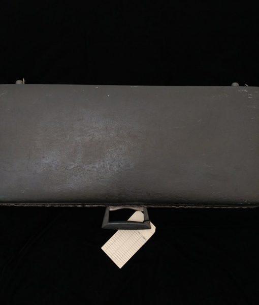 1969 Selmer Mark VI Tenor Sax - Overhauled #139712