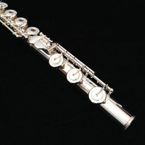 Amadeus 580 Flute by Haynes