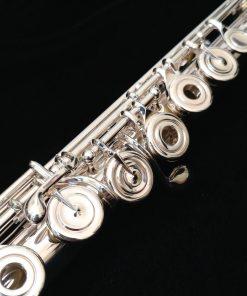 Amadeus 680 Flute by Haynes