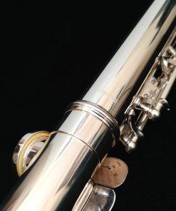 Amadeus 780 Solid Silver Flute by Haynes