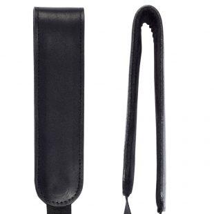 BAM Leather Neck Strap