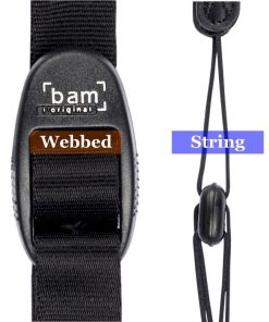 BAM Neck Straps - Webbed or String