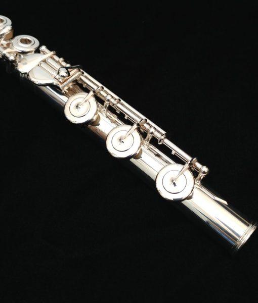 Haynes Q1 Flute
