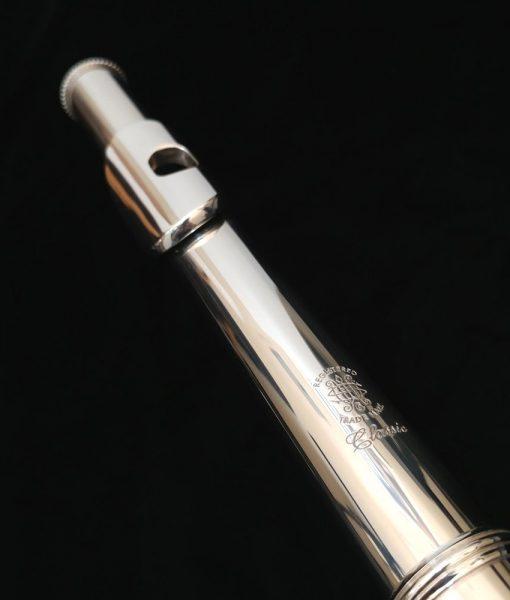 Haynes Q1 Flute - Classic Headjoint