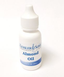 Kessler & Sons Almond Oil