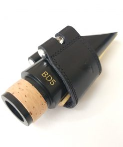 Vandoren Leather Clarinet Ligature