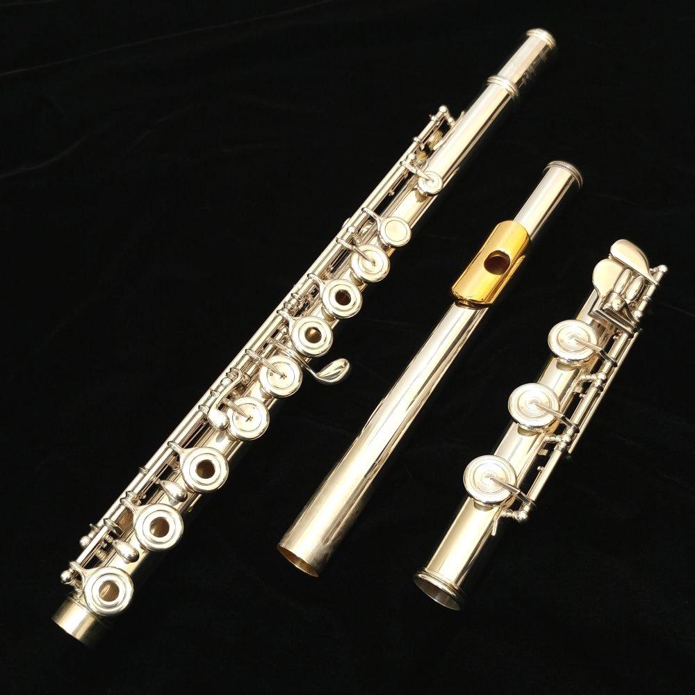 Yamaha   Flute Reviews