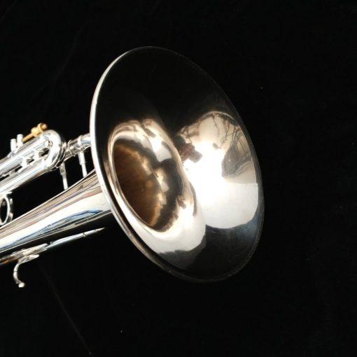 Used Bach Stradivarius Trumpet #685927