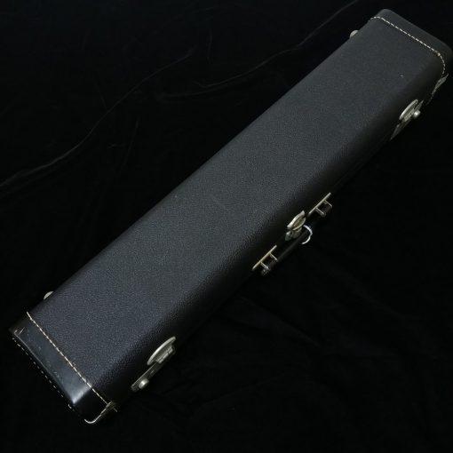 1976 Selmer Mark VI Soprano Sax #249917