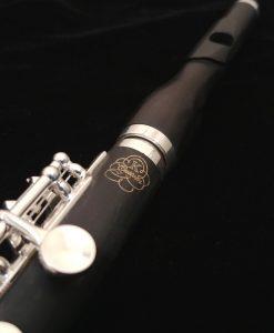 Kessler Custom Piccolo - Hybrid