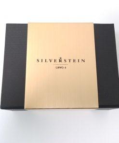 Silverstein CRYO-4 Clarinet Ligature