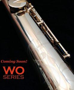 Yanagisawa WO Series Soprano Saxophone
