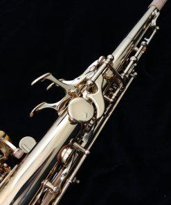 Yanagisawa SWO1 Soprano Sax - One Piece