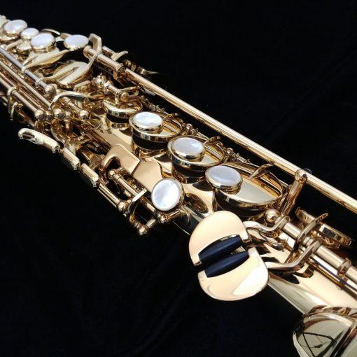 Yanagisawa SWO10 Soprano Sax