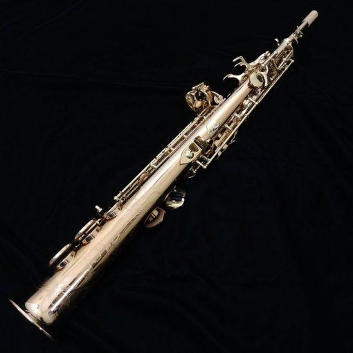 Yanagisawa SWO20 Bronze Soprano Sax