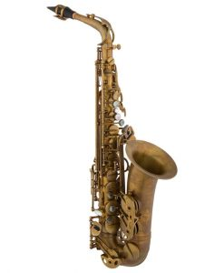 Eastman 52nd Street Alto Sax
