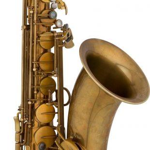 Eastman 52nd Street Tenor Sax
