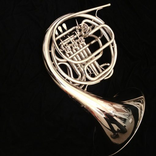Eastman French Horn - 882N Professional Model