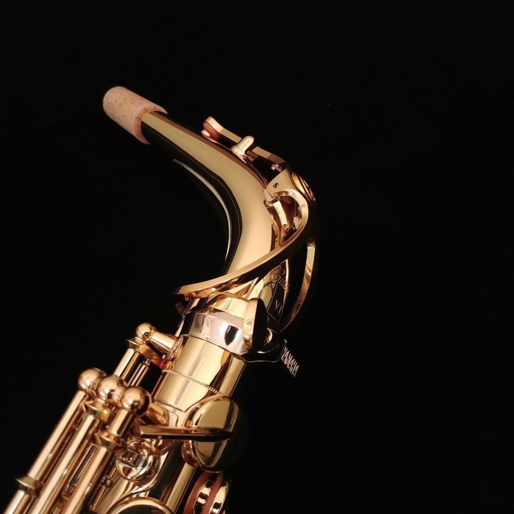 yamaha custom z alto sax yas 82zii 2nd generation