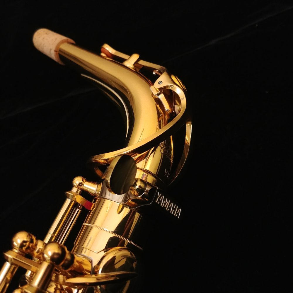 Yamaha Custom Tenor Sax