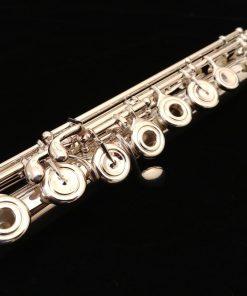 Yamaha 677 Professional Flute