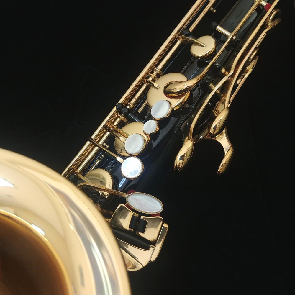 yamaha custom z tenor sax yts 82zii 2nd generation