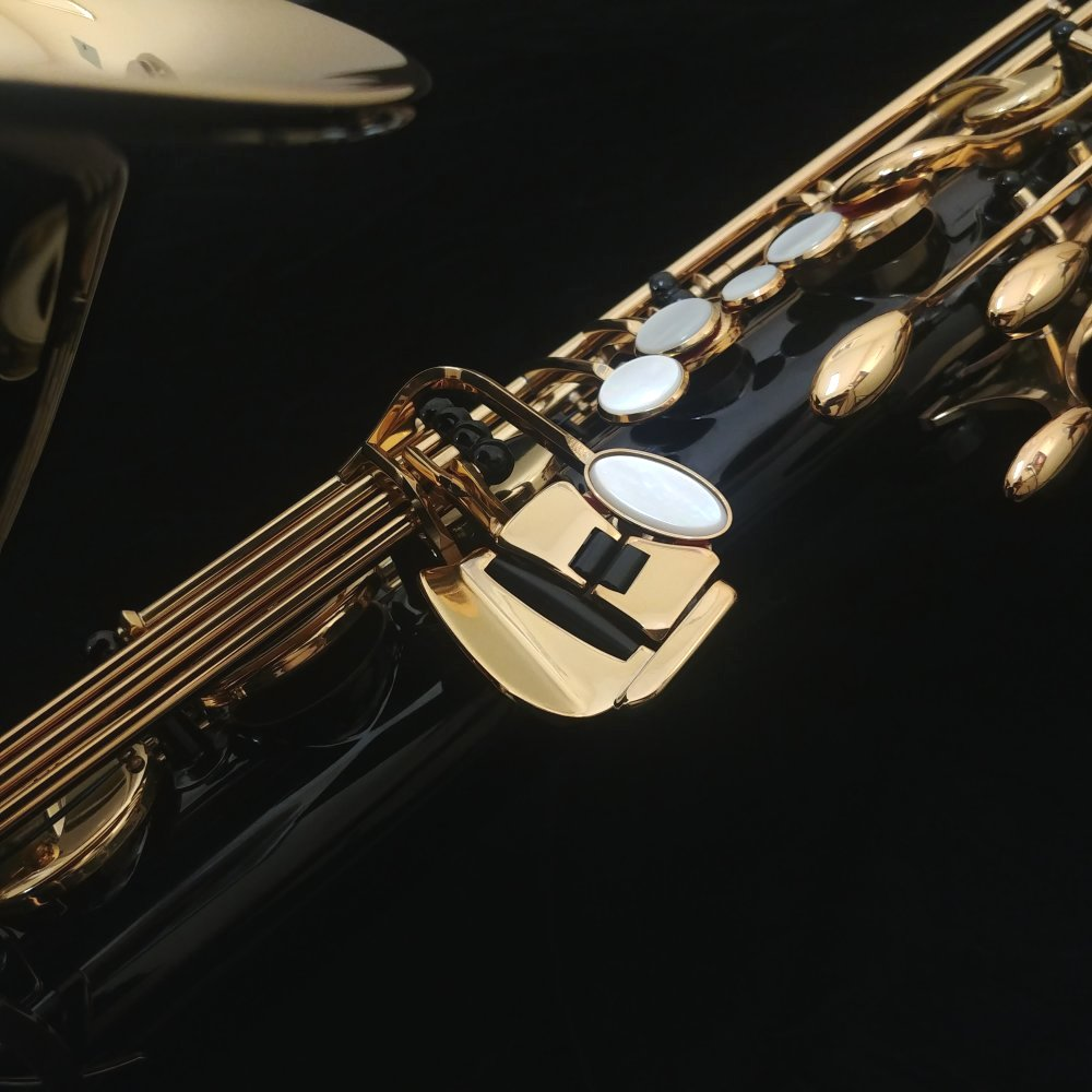 Yamaha Advantage Tenor Sax