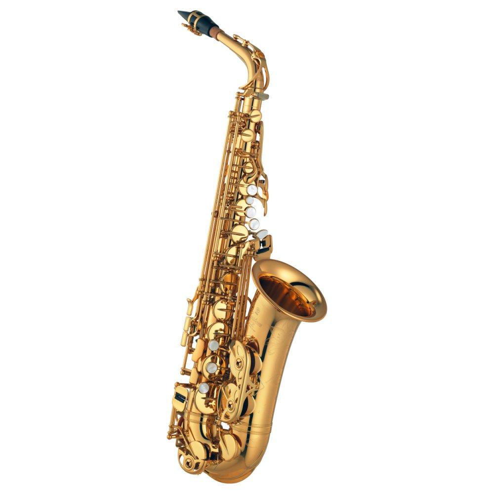 Yamaha custom ex alto sax yas 875exii 2nd generation 875ex for Yamaha custom ex soprano