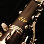 Yamaha Duet Clarinet – YCL-450NM